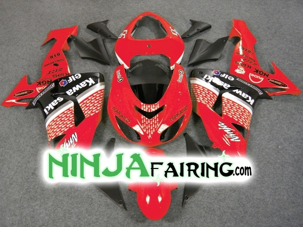 aftermarket bodywork zx10r fairing