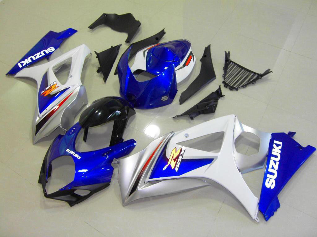 OEM GSXR fairing kits in San Diego