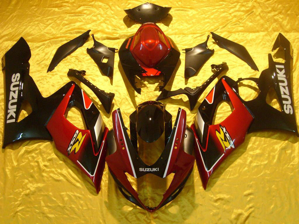 Customized motorcycle GSXR fairing