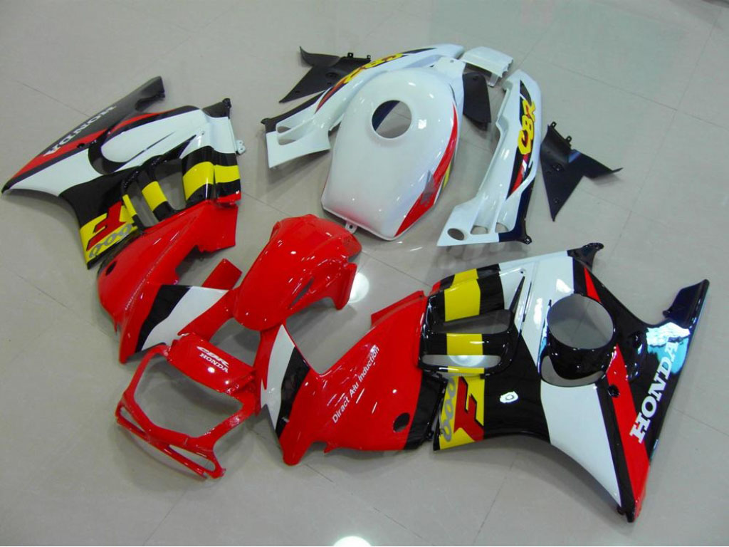 Honda CBR600 F3 95-96 fairings kit UK