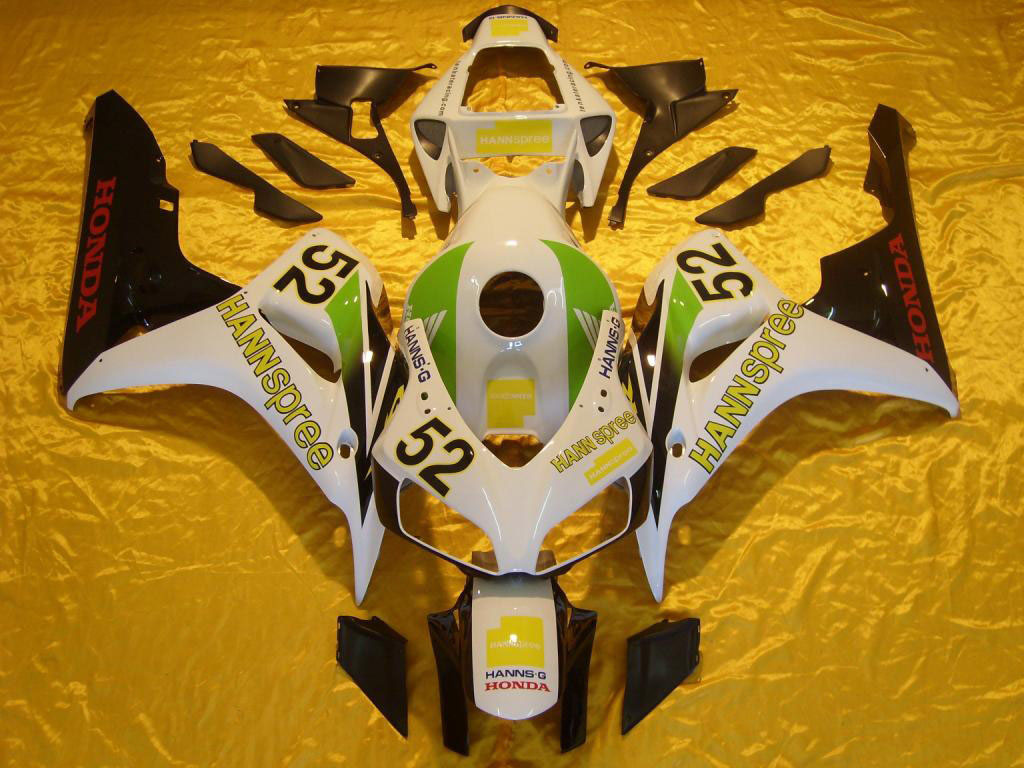 Buy Honda CBR1000RR 3 Layer Paint fairing